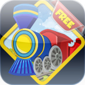 Express Train - A Best Puzzle Game by Free, Top and Cool Games