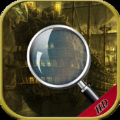 Haunted Ship Hidden Object Game