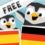 LinguPinguin FREE - Español Alemán / Deutsch Spanisch
