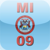 Michigan Compiled Laws MCL aka MI09