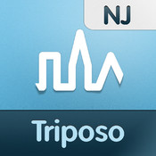 New Jersey Travel Guide by Triposo