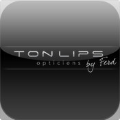 Ton Lips Opticiens by Ferd