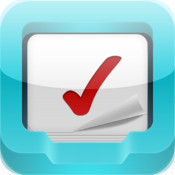2Do List: Organizational App for iPhone and iTouch (Use as Organization Chart for a project, as checklist vacation or wedding and …)