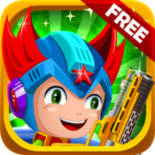 A Hero`s War: Clash of the Flappy Wing Dragons FREE Version dragons