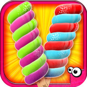 iMake Ice Pops - Ice Pop Maker by Cubic Frog Apps