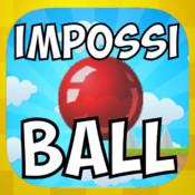 ImpossiBall: An Impossible Red Ball Obstacle Challenge
