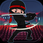 Iron Man Ninja Warrior - A Cool Fight and Rescue Combat Adventure