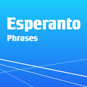 Learn Esperanto - Phrasebook for Travel ・Study ・ Business - free offline language words phrases vocabulary learning with audio pronunciation voice for course beginner,kids to speak