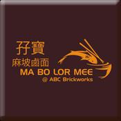 Ma Bo Lor Mee @ ABC Brickworks