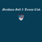 Mendham Golf Member Connect