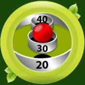 Nature Speedball - Arcade Fun Skee Ball Game