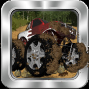 Offroad Truck Racing 3D - Free 4x4 Drag Race Competition