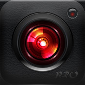 SpyCam Pro - Spy black screen camera black