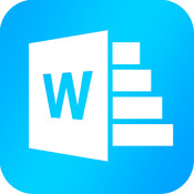 Word To Go - Microsoft Office WORD Edition & Editor & Word processor for OpenOffice Pro recovery for word