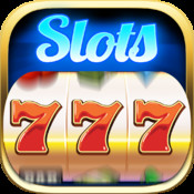 Ace Lucky 7 Casino Slots from Vegas : Slot Machine with Blackjack and Bonus Prize Wheel