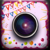 AceCam Birthday - Photo Effect for Instagram