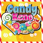 Addict to Candy Keno - Lottery Las Vegas Game candy