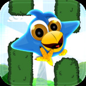 Flappy Championships - League of Birds: 30 leagues, worldwide rankings, earn rewards, birds, lives and boosters mad birds pursuit