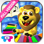 Piano Band Full Version - Play and Learn Popular Children Songs