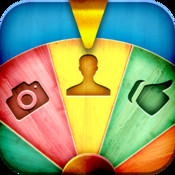 Social Roulette - a crazy party game