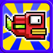 Bird-ie Craft Mini Game - Flappy Smashy Adventure Block City Edition smashy