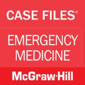Case Files Emergency Medicine, Third Edition (LANGE Case Files) McGraw-Hill Medical erase files