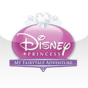 Disney Store (Disney Princess Edition) disney carnival