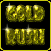 Gold Rush SD (Match 3 Brain Game)