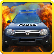 Police Prison Chase Top Speed Break Free Escape by Fun Racing Boys
