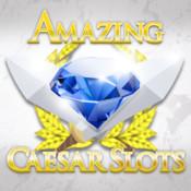 Amazing Caesar Slots - Bet Roman Style
