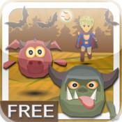 Bogey Wogey: Ghostbusters Free