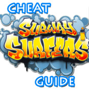 Complete Game guide for Subway Surfers-Unofficial subway surfers