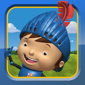Mike the Knight: Knight in Training Game Pack