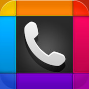 OneTouchDial - Face Dialer, Speed Dial, One Tap dialer, Quick Dial assign icon