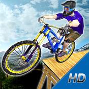 Shred! Extreme Mountain Biking - HD
