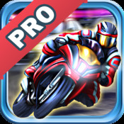Motorcycle Race of Police Pursuit Escape HD PRO - A Multiplayer Bike Racing Game