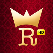 Royal Wallpapers Pro: Beautiful HD & Retina Backgrounds & Wallpapers for your iPhone