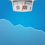WeightDrop Lite – Weight Tracker and BMI Control Tool for Weight Loss - Get Fit & Lose Weight! - Made by FitSpired.me weight