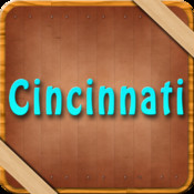 Cincinnati City Travel Explorer