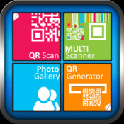 KentScan-QR Code Reader and Generator email