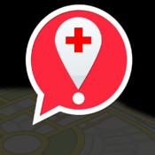 HotAlert emergency notification