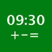 TimeKeepS