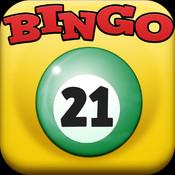 Bingo Sprint!