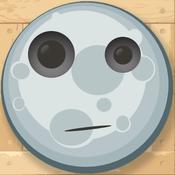 Help The Moon