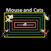 Mouse and Cats