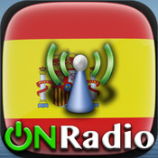 On Radio Spain racing radios