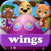 Eggsperts Wings
