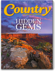 Country Magazine country magazine