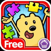 Wubbzy's Puzzles