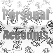 Personal Accounts accounts